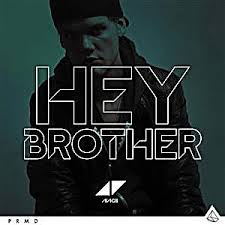 Avicii - Hey Brother (Single) 2013