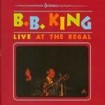 B B King - Live at the Regal (1965)