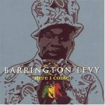 Barrington Levy  - Here I Come (1985)