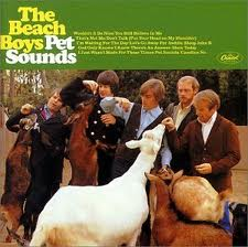 Beach Boys - Pet Sounds (1966)