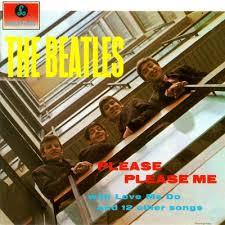 Beatles - Please Please Me (1963)