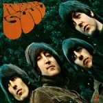 Beatles - Rubber Soul (1965)