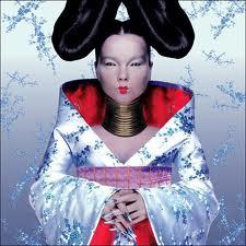 Björk - Homogenic (1997)