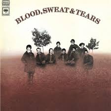Blood Sweat & Tears - Blood Sweat & Tears (1969)