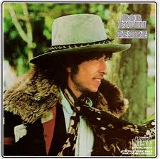 Bob Dylan - Desire (1976)