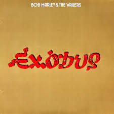 Bob Marley - Exodus (1977)