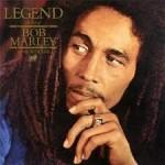 Bob Marley - Legend (1984)