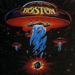 Boston - Boston  (1976)