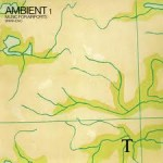 Brian Eno - Ambient 1  Music for Airports (1978)
