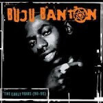 Buju Banton - The Early Years 90-95