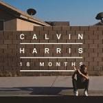 Calvin Harris - 18 Months (2012)