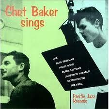 Chet Baker - Sings (1956)