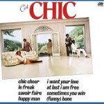 Chic - C'est Chic (1978)
