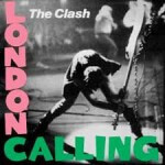 Clash - London Calling (1979)