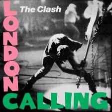 Clash - London Calling (1979)