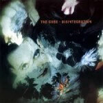 Cure - Disintegration (1989)