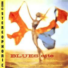 Curtis Fuller - Bluse Ette (1959)