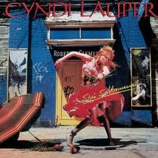 Cyndi Lauper - She's So Unusual (1983)