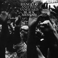 D'Angelo And The Vanguard - Black Messiah (2014)