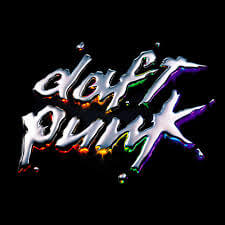 Daft Punk - Discovery (2001)
