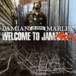 Damian Marley - Welcome to Jamrock (2005)