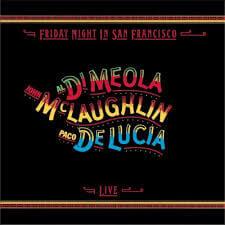 De Lucia Di Meola McLaughlin - Friday Night In San Francisco (1981)