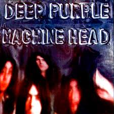 Deep Purple - Machine Head (1972)
