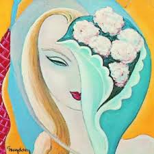 Derek & The Dominos - Layla & other assorted love songs(1970)