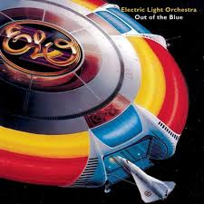 Electric Light Orchestra - Out Of The Blue (1977)