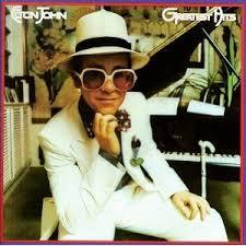 Elton John - Greatest Hits (1974)