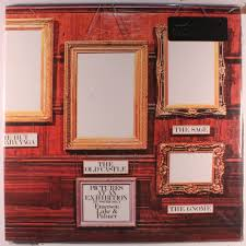 Emerson Lake And Palmer - Pictures At An Exhibition (1971)