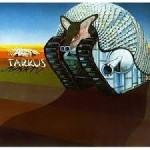 Emerson Lake & Palmer - Tarkus (1971)