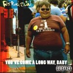 Fatboy Slim - You've Come a Long Way, Baby (1998)
