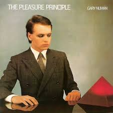 Gary Numan - The Pleasure Principle (1979)