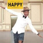Happy Pharrell Williams (single) 2013