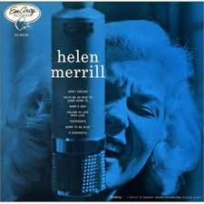 Helen Merrill & Clifford Brown - Helen Merrill With Clifford Brown (1954)