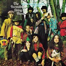 Incredible String Band - The Hangman's Beautiful Daughter (1968)