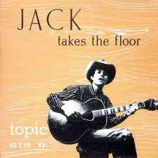 Jack Elliott - Jack Takes the Floor (1958)
