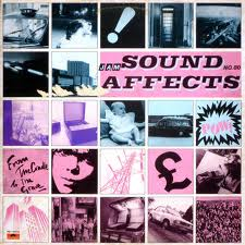 Jam - Sound Affects (1980)