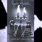 Jane's Addiction - Nothing's Shocking (1988)