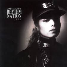 Janet Jackson - Rhythm Nation 1814 (1989)