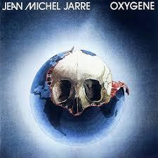 Jean Michel Jarre - Oxygene (1976)