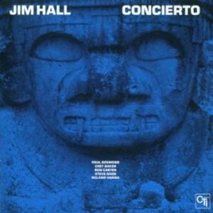 Jim Hall - Concierto (1975)