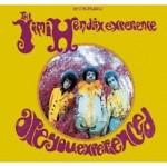 Jimi Hendrix - Are You Experienced (1967)
