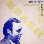 Joao Gilberto - Brasil (1981)