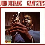 John Coltrane - Giant Steps (1960)