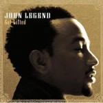 John Legend - Get Lifted (2004)