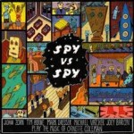 John Zorn - Spy VS Spy Play The Music Of Ornette Coleman (1989)