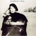 Joni Mitchell - Hejira (1976)