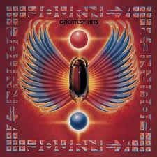 Journey - Greatest Hits (1988)